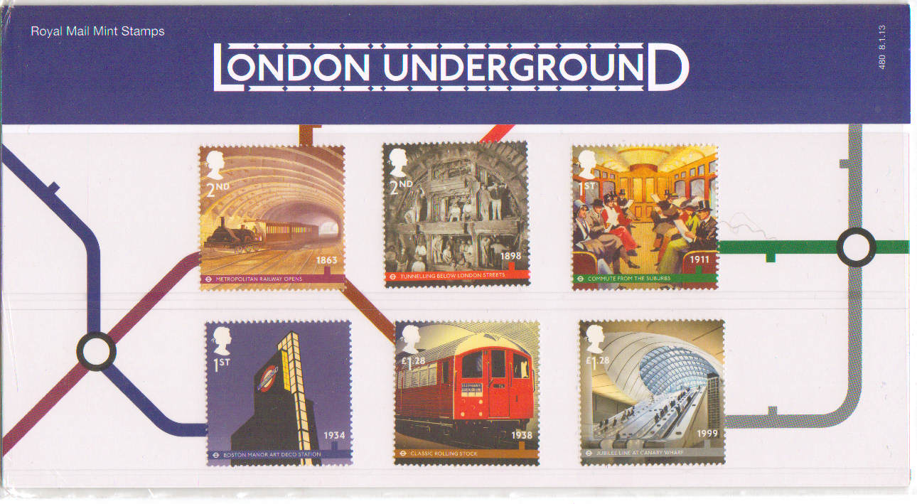 Great Britain Stamps 2013 Great Britain Stamp