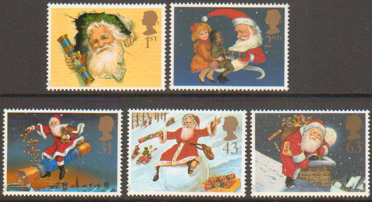 British Christmas Stamps 2020 Christmas Day 2020 Uk Definitive Stamps | Rwhyfm.newyearinfo.site